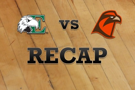 Eastern Michigan vs. Bowling Green: Recap and Stats
