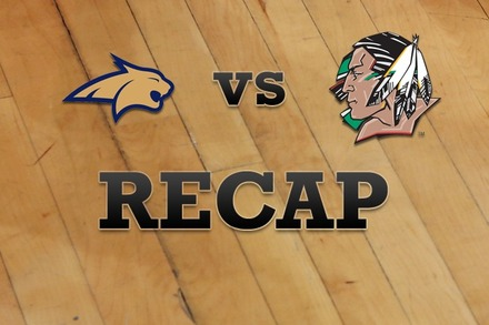 Montana State vs. North Dakota: Recap and Stats
