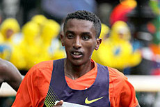 Houston Chevron Marathon 2013: Bazu Worku Will Best Solid Field