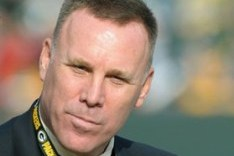 Chiefs Turn to Packers Exec Dorsey as New GM