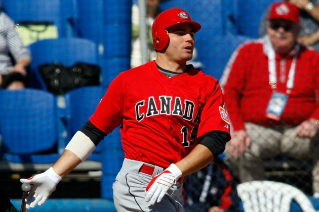 Joey Votto's Status in Limbo for World Baseball Classic