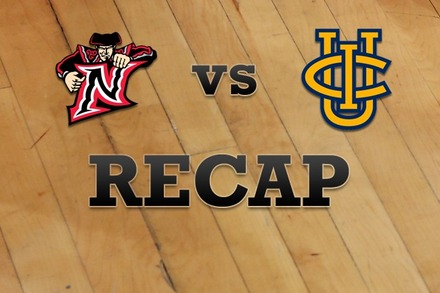 Cal State Northridge vs. UC Irvine: Recap and Stats