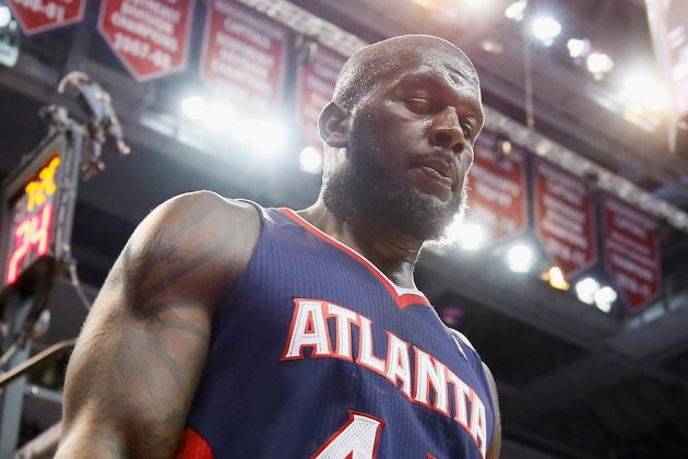 Hawks Fall to Lowly Wizards (updated)