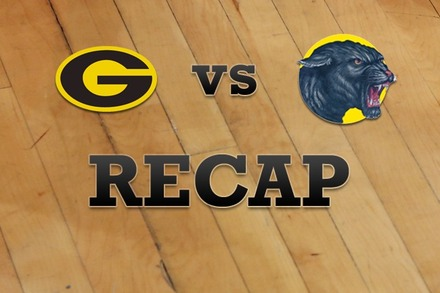 Grambling State vs. Prairie View A&M : Recap and Stats