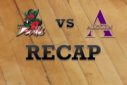 Mississippi Valley State vs. Alcorn State: Recap and Stats