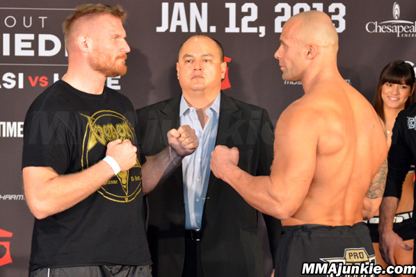 Strikeforce Results: What We Learned from Josh Barnett vs. Nandor Guelmino