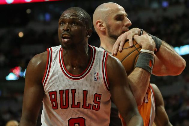 Rapid Reaction: Suns 97, Bulls 81