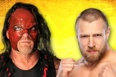 WWE WrestleMania 29: Why Daniel Bryan vs. Kane Needs to Happen