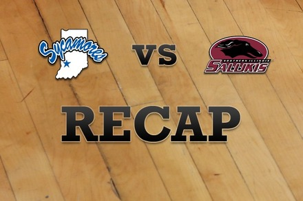 Indiana State vs. Southern Illinois: Recap and Stats