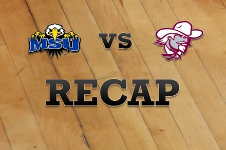 Morehead State vs. Eastern Kentucky: Recap and Stats