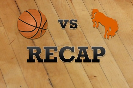 Fisher College vs. Texas-Pan American: Recap and Stats