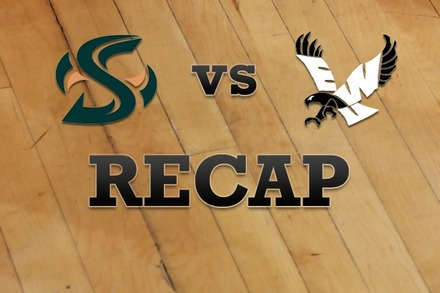 Sacramento State vs. Eastern Washington: Recap and Stats