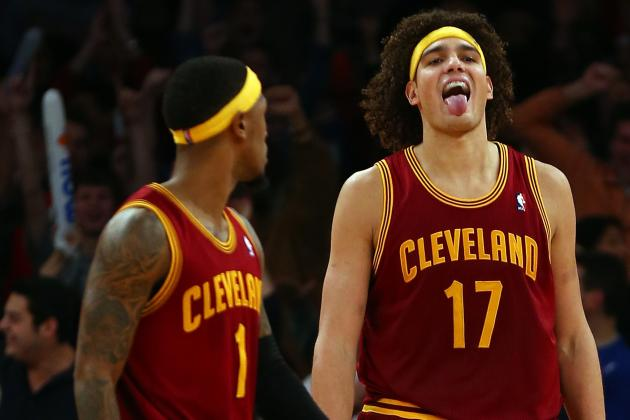 Varejao's Surgery Could Make for a Quiet Trade Deadline for Cavaliers