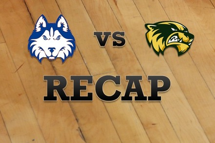 Houston Baptist vs. Utah Valley: Recap and Stats