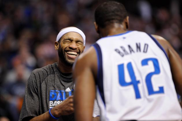 Full-Court Press: Mavs blow out the Grizzlies, 104-83