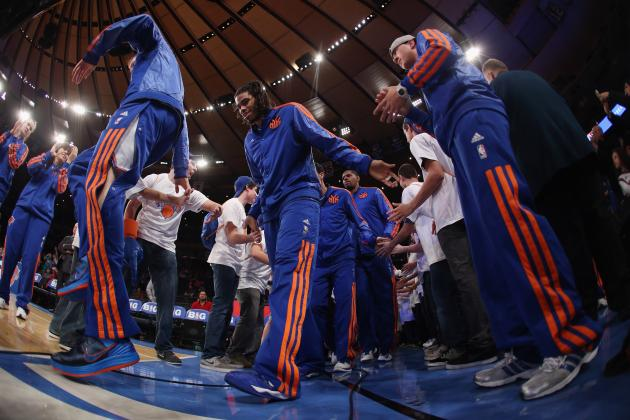 New Orleans Hornets vs. New York Knicks: Preview, Analysis and Predictions