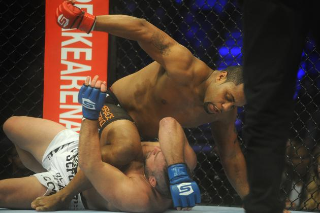 Daniel Cormier Announces Fight with Frank Mir; Challenges Jon Jones in Fall