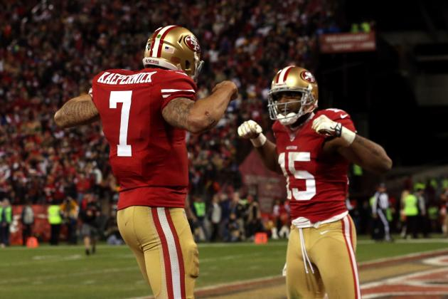 Colin Kaepernick Silences Critics, Proves Elite with Great Game Against Packers