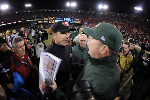San Francisco's Domination of Green Bay Proves 49ers Are Super Bowl Favorites
