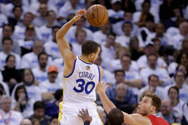 Projecting the Golden State Warriors' Final Regular-Season Record