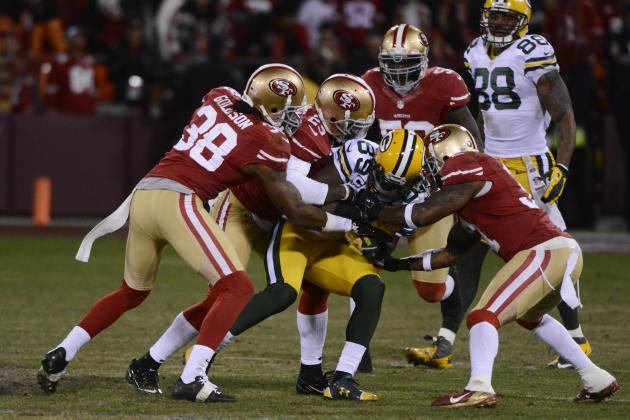 Packers Defense Struggles to Explain Loss to 49ers