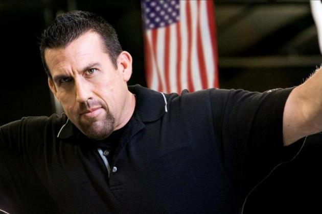 Did Big John McCarthy Solve the Eye-Poke Problem at Strikeforce Last Night?