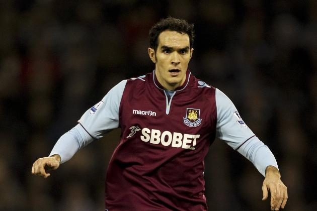 Defender Joey O'Brien Commits Future to West Ham Until Summer of 2016