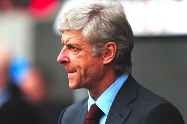 Wenger: Cesc Will Return One Day