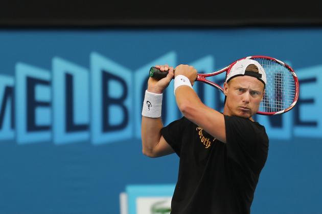 Australian Open 2013 Schedule: Day 1 TV Schedule, Matches and Bracket Guide