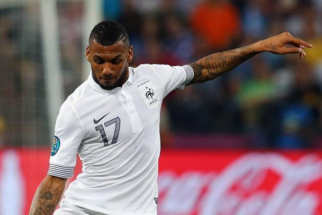 Scouting Rennes Midfielder Yann M'Vila: QPR Transfer Target