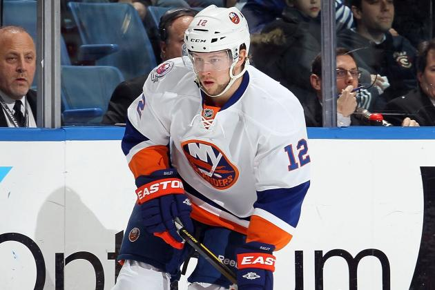 As Usual, Islanders' New Season Filled with Questions