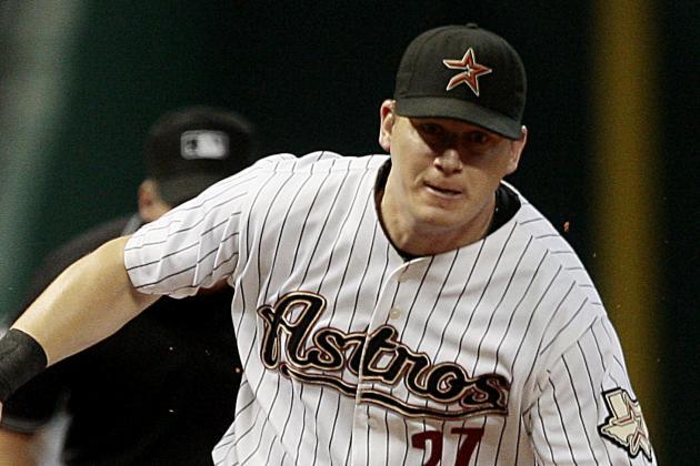 Geoff Blum Takes Broadcasting Job with Astros