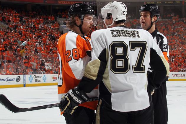 NHL Schedule: Highlighting Biggest Matchups of Opening Night 2013