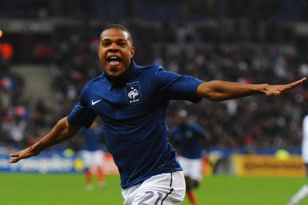 Marseille Confirm Deal Agreed with Newcastle for Striker Loic Remy