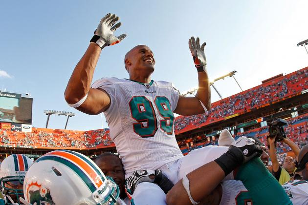 Le Batard: Jason Taylor''s Pain Shows NFL's World of Hurt