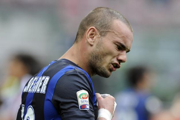 Wesley Sneijder: Assessing the Implications of a Move to Liverpool