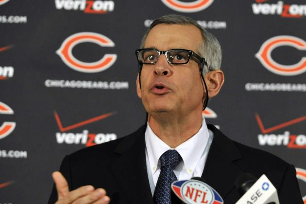 Bears Could Act Quickly on Coach