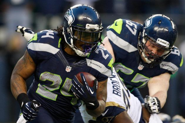 Atlanta Falcons Focused on Stopping Marshawn Lynch