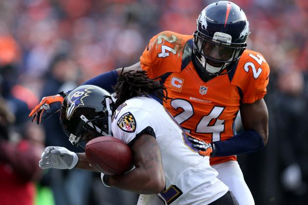 Broncos' Defense Doesn't Find Right Ways to Close out Win vs. Ravens