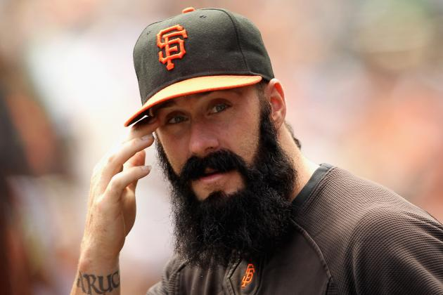 Mets Showing Strong Interest in Brian Wilson