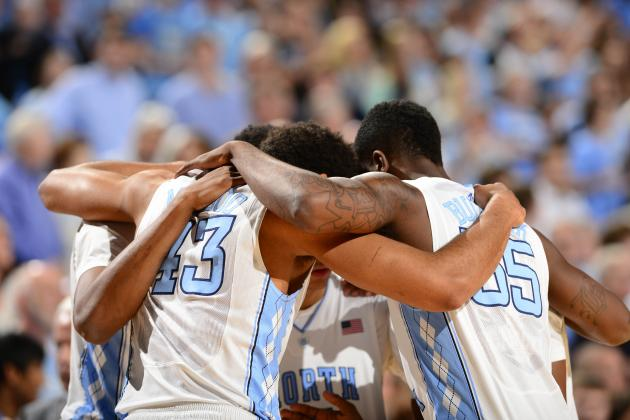 North Carolina Basketball: Victory over FSU Marks Turning Point for Tar Heels