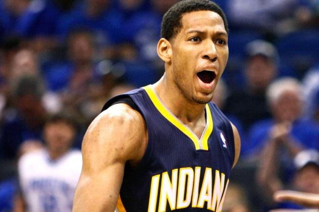Indiana Pacers: Why the Pacers Don't Need Danny Granger
