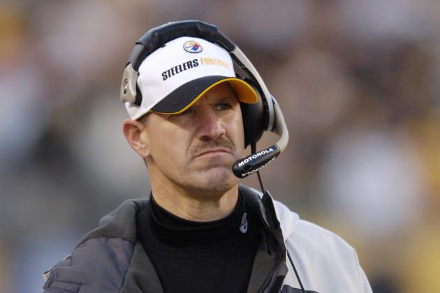 Report: Eagles Talked to Cowher