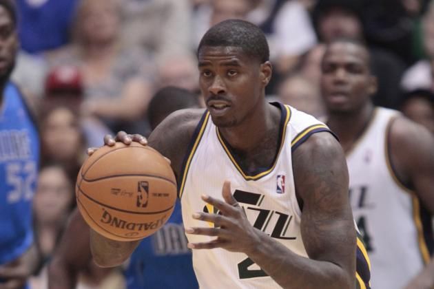 Utah Jazz Notebook: Marvin Williams Eyes Return Monday vs. Miami