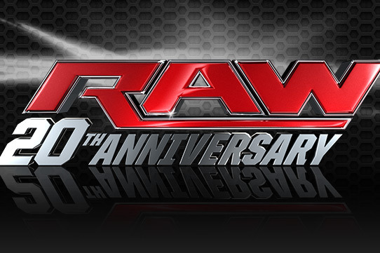 WWE Raw Preview: Celebrating 20 years with The Rock, CM Punk, John Cena and More