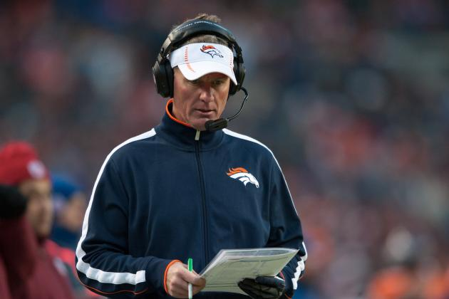 Cardinals to Make 'Major Push' to Hire Mike McCoy