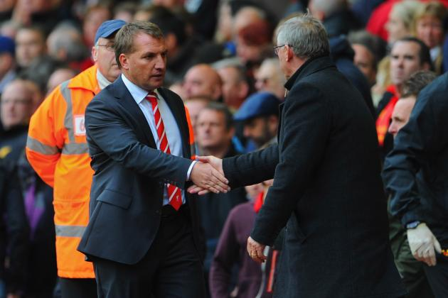 Manchester United Beat Liverpool: Managers Praise Spirit and Quality Post-Game