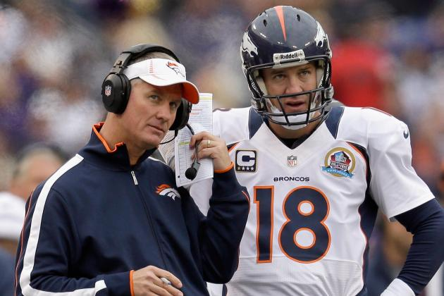 Broncos Consider Replacements for Mike McCoy