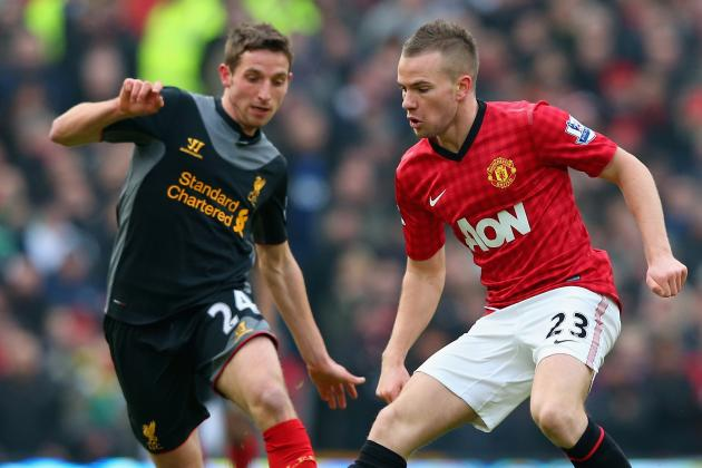 Manchester United 2-1 Liverpool: Is Joe Allen the Answer in Midfield?