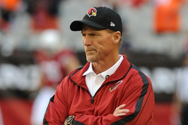 Ken Whisenhunt Interviewed in San Diego Saturday